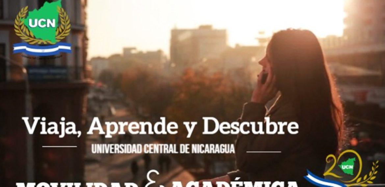Movilidad Académica UCN – Nicaragua – Colombia