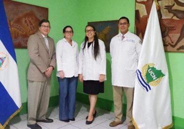 Movilidad Académica UCN Nicaragua – Rumania