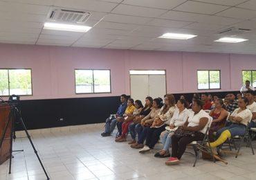 Rector dirige Acto de Bienvenida a estudiantes de nuevos ingresos del Campus Doral
