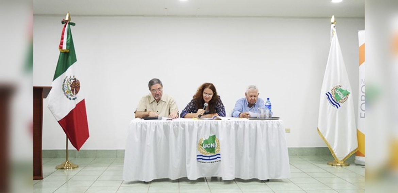 Conversatorio en Homenaje a Juan Rulfo