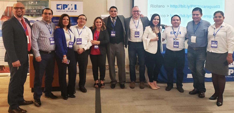 UCN Participó en IV Congreso Internacional de Proyectos 2019