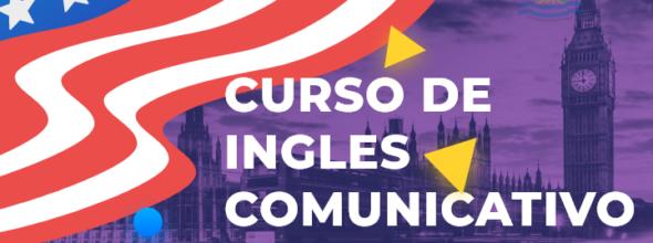 Curso de Inglés comunicativo