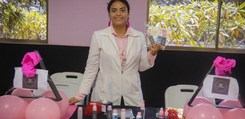 Primera Competencia Científica de Farmacia
