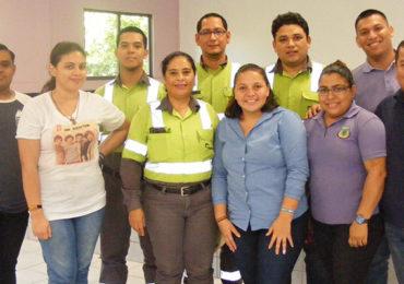 UNIVERSIDAD CENTRAL DE NICARAGUA, FIRMA CONVENIO CON LA EMPRESA HOLCIM NICARGUA, S.A