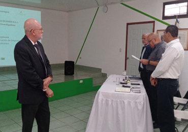 RECONOCIMIENTO DE SUFICIENCIA INVESTIGADORA DEL DOCTORADO EN ADMINISTRACIÓN DE EMPRESAS