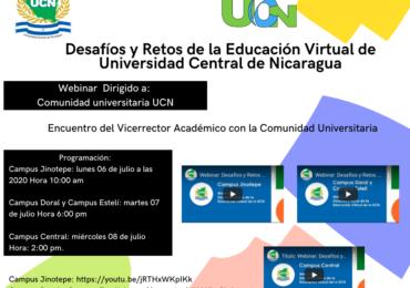 Webinar UCN