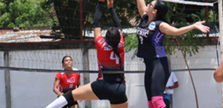Primer Torneo Deportivo Interuniversitario