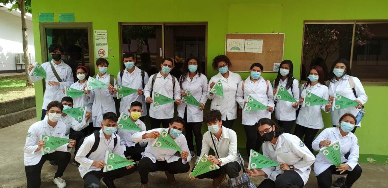 II Encuentro de Estudiantes de la Facultad de Ciencias Médicas