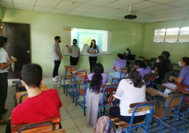 Charlas sobre medidas de Higiene y protección COVID-19