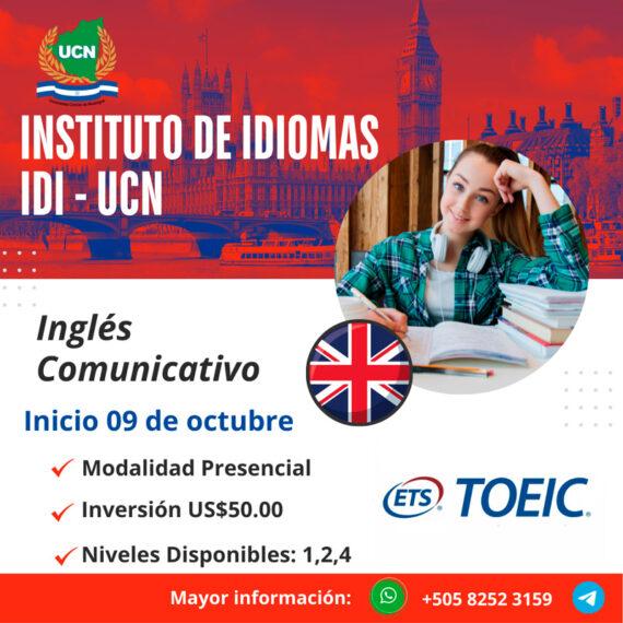 INSTITUTO DE IDIOMAS IDI – UCN